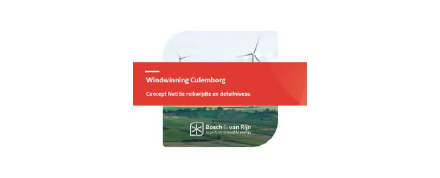 Gemeente Culemborg Stelt NRD Vast